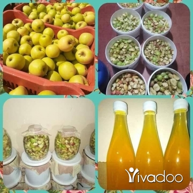 Food & Drink in Sour - مونة بلدية
