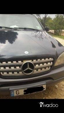Mercedes-Benz in Zokak el-Blat - Marcedes benz ML 320