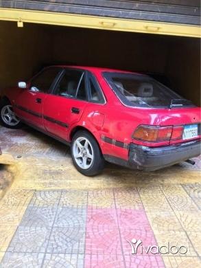 Toyota in Choukine - سيارة