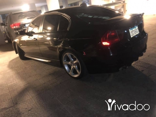 BMW in Beirut City - Bmw 325i 2006 full look m3 jant 19