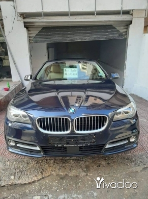 BMW in Beirut City - BMW 520I