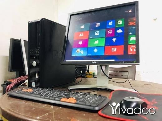 Computers & Software in Tripoli - _Dell - American pc