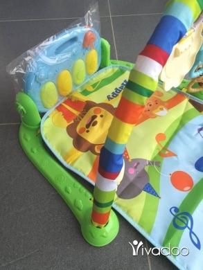 Baby & Kids Stuff in Beirut City - Baby playmat