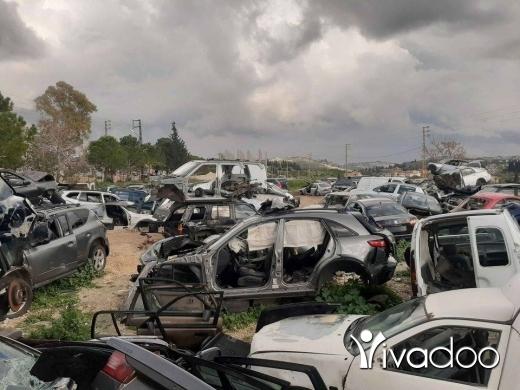 Car Parts & Accessories in Saida - نشتري جميع انواع السيارات المضروبة والمعطلة