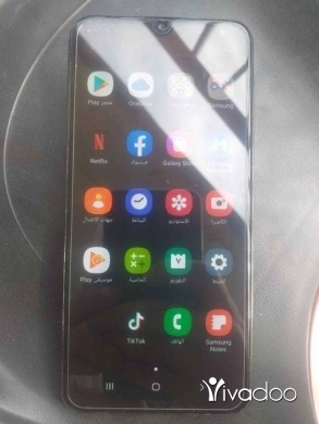 Phones, Mobile Phones & Telecoms in Tripoli - SAMSUNG A20
