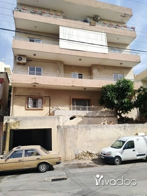Apartments in Jbeil - Small family building