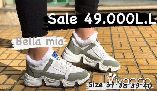Clothes, Footwear & Accessories in Tripoli - Sale