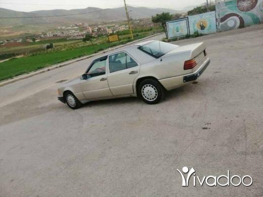 Mercedes-Benz in Beirut City - سيارة