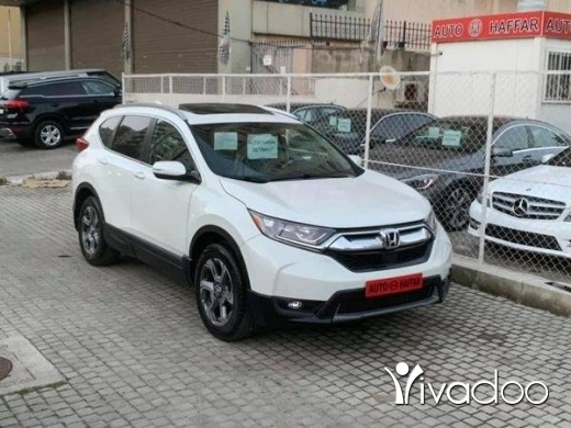 Honda in Tripoli - Honda CR-V 2017