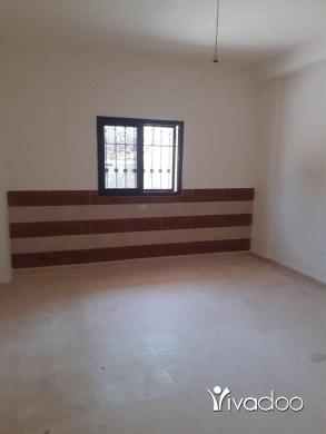 Apartments in Assoune - شقه للاجار طابق ارضي