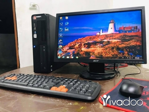 Computers & Software in Tripoli - -AMD_A8 / essos American good used
