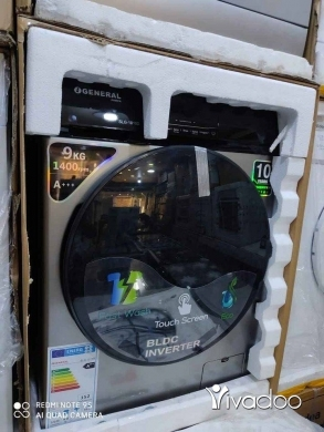 Appliances in Beirut City - غسالات