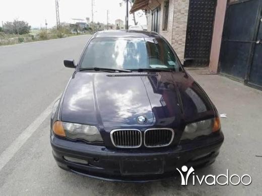 BMW in Saida - NEW BOY 325
