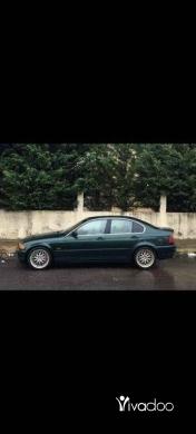 BMW in Anout - newboy 98