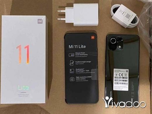 Phones, Mobile Phones & Telecoms in Haret Hreik - Mi 11 lite