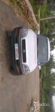 Toyota in Minieh - TOYOTA