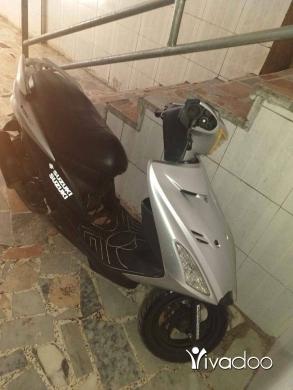 Motorbikes & Scooters in Tripoli - ادرس 150