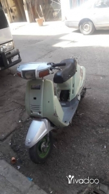 Motorbikes & Scooters in Tripoli - MOTO