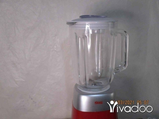 Appliances in Chiyah - خلاط كوكتيل