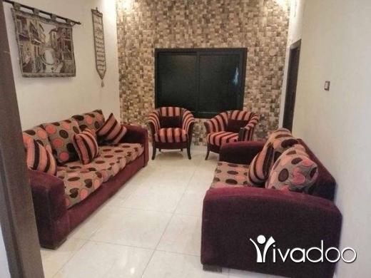 Home & Garden in Boruj EL Shemali - غرفة قعدة
