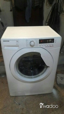 Appliances in Tripoli - غسالة هوفر 9 كيلو