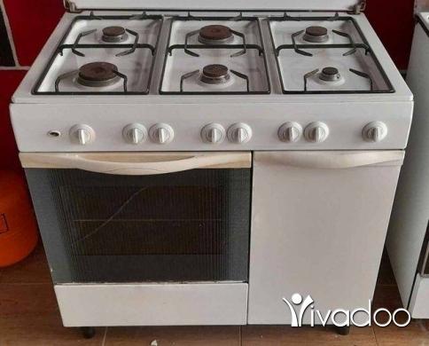 Appliances in Borj Hammoud - غاز 6 روس