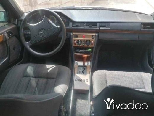 Mercedes-Benz in Akkar el-Atika - Mercedes ٢٣٠ صندوق ٣٠٠ موديل ٨٧ انقاض