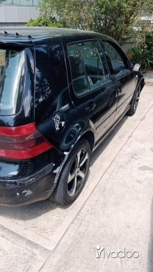 Volkswagen in Hadeth - Golf 4