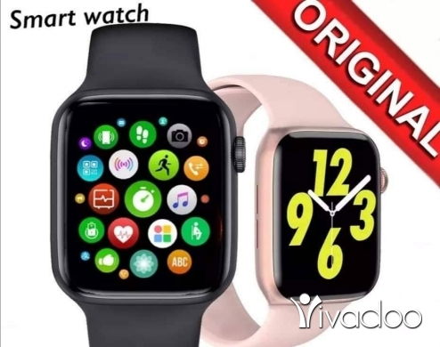 Clothes, Footwear & Accessories in Taalabaya - offer for smart watch original and waterproof