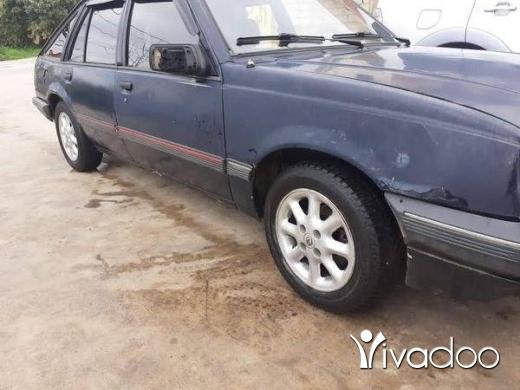 Opel in Akkar el-Atika - اوبل موديل 87