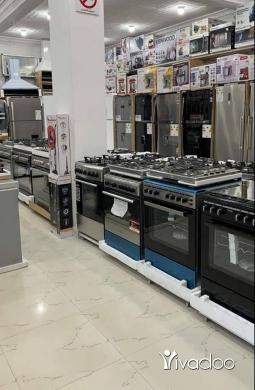 Appliances in Chiyah - انواع الاكترونيات الكهربائية