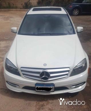 Mercedes-Benz in Beirut City - Top car kteeer ndefe jdede c300 kl she jded 2011 top 03063176