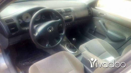 Honda in Beirut City - Honda V-tec very good condition