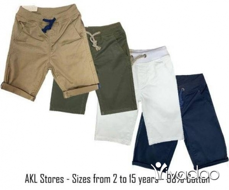 Clothes, Footwear & Accessories in Hazmieh - quality shorts