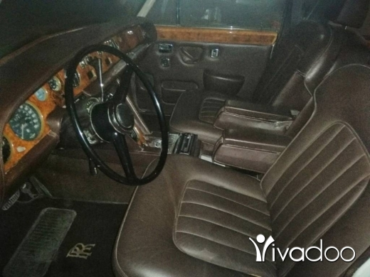 Rolls Royce in Jounieh - Rolls Royce silver shadow 1976 for sale banker's check accepted,