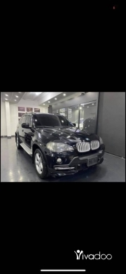 BMW in Majd Laya - BMW X 5 2007
