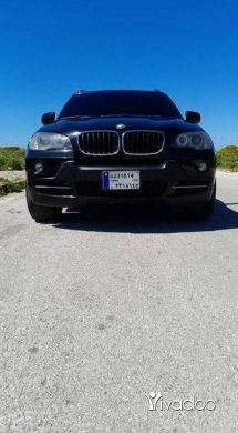 BMW in Tripoli - Bmw x5 full zawayed