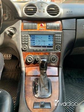 Mercedes-Benz in Haret Hreik - للبيع E250. 2006. سيارت بيت. للجادين فقط سعر مغري جداً ما عندي مسنجر شركي سيارة