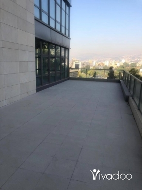Office Space in Achrafieh - L07792- Brand New Office for Sale in Achrafieh Near Adlieh - Bankers Check!