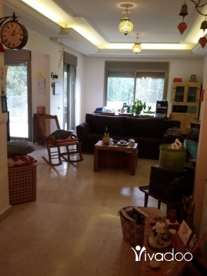 Apartments in Sehayleh - L07795- Partly Furnished Apartment for Sale in Shayle