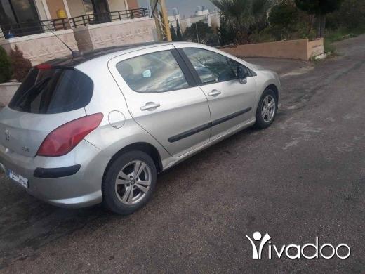 Peugeot in Damour - سيارة