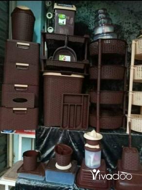 Home & Garden in Deb'al - لا تبرم ولا تحتار بلاستيكيات المطبخ ماركات عالمية مكفولة وبأحلى الأسعار المدروسة للإستفسار 03778342