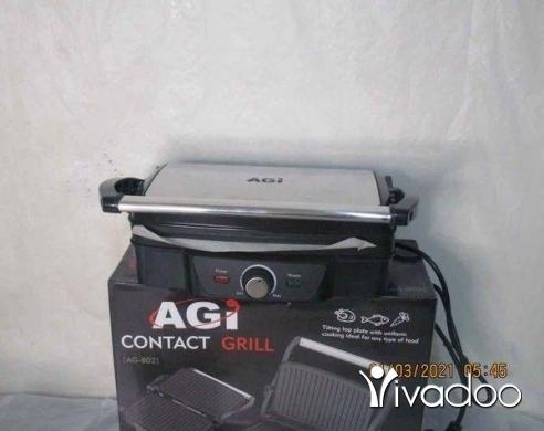Appliances in Sour - شواية  بقوة 1600w