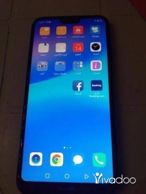 Phones, Mobile Phones & Telecoms in Tripoli - Huawei P20 lite