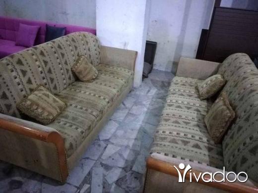 Home & Garden in Tripoli - طقم مستعمل