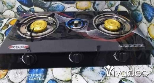 Appliances in Tripoli - غاز زجاج ضد الكسر