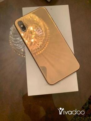 Phones, Mobile Phones & Telecoms in Tripoli - Iphone XS 256 GB