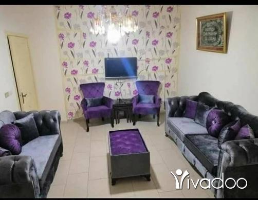 Home & Garden in Bourj el Barajneh - غرفة قعدة