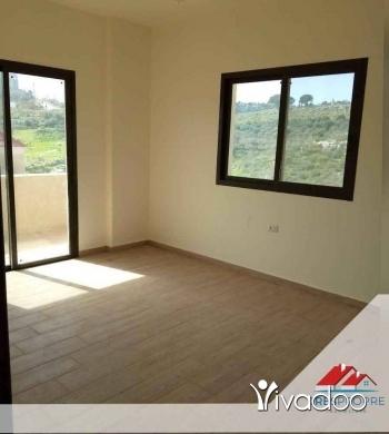 Apartments in Nakhleh - شقة دوبلكس للبيع في النخلة