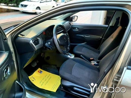 Peugeot in Beirut City - عين الرمانةبيروت موديل 2014 بيجو 301